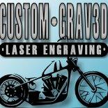 Custom-Grav3d