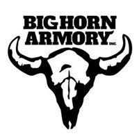 Big Horn Armory