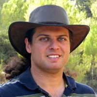 Eli Vogman- Tour Guide in Israel