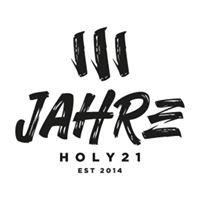 HOLY21 ENTERTAINMENT