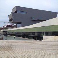 DHUB - Museu Del Disseny De Barcelona