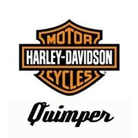 Harley-Davidson Quimper Cornouaille Moto