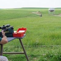 Open Range Shooter's Retreat