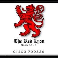 The Red Lyon Slinfold