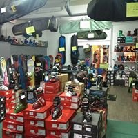 Speck Sports Outlet / Snowboards