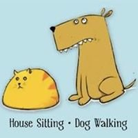 I Sit. I Stay. Pet Sitting and Dog Walking