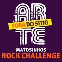 Matosinhos Rock Challenge