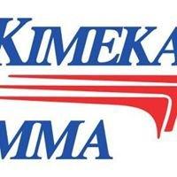 Kimekai Mixed Martial Arts- Cranbourne