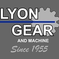 Lyon Gear and Machine, INC.