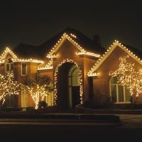 Christmas Decor by Trimmers Lawn Care