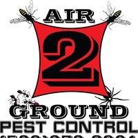 Air 2 Ground Pest Control
