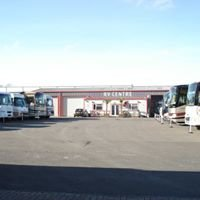 Dreams RV Centre