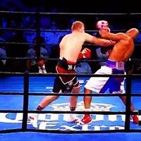Oklahoma Boxing