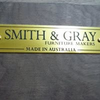 Smith and Gray Furniture Makers