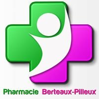 Pharmacie Berteaux-Pilleux
