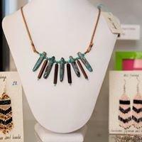 MLC Findings Jewelry