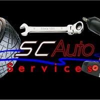 SC Auto Services