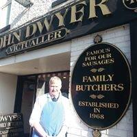 Paul Boyd Butchers