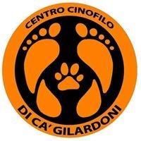 Centro cinofilo Di Cà Gilardoni