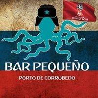 Nuevo Bar Pequeño