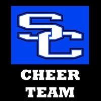 Suffolk County Community College Cheer Team