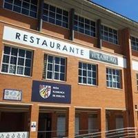 Restaurante El Tablao.  Avd Andalucía.