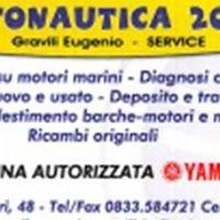 Motonautica 2000