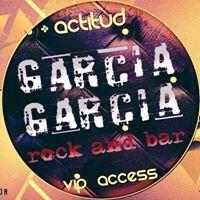 Garcia Garcia Rock & Bar