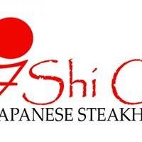 Shi Chi Japanese Steakhouse