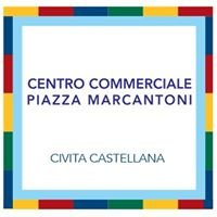 Centro Commerciale Piazza Marcantoni
