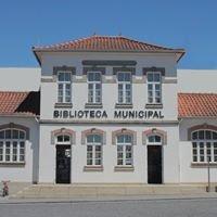 Biblioteca Municipal De Lousada