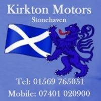Kirkton Motors