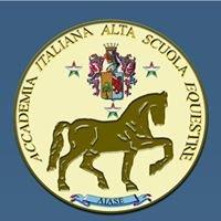 AIASE - ACCADEMIA ITALIANA ALTA SCUOLA EQUESTRE E FALCONERIA