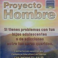 Proyecto Hombre Lucena