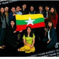 Myanmar Society - University of Surrey