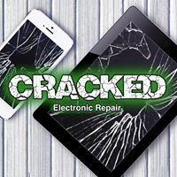 Cracked Electronic Repair of Oxford