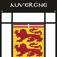 Auvergne  Ωβερνη  Cafe