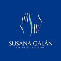Centro de Fisioterapia Susana Galan