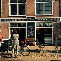 Bakkerij P&E Stricker Muiden