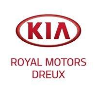 Royal Motors Dreux - Kia