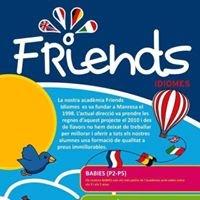 Friends Idiomes
