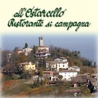 "Ristorante di campagna ""All'Ostarcello"""