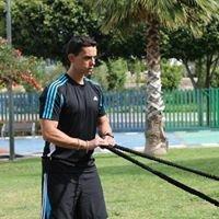 Alejandro Zamora - AZ Fitness Entrenador Personal