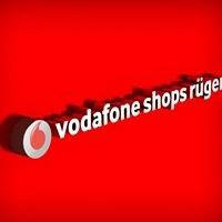 Vodafone Shops Rügen
