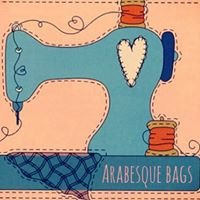 Arabesque bags