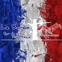 Le Buron - Discothèque Super-Besse