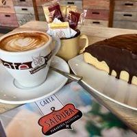 Cafetería y Panaderías Salduba
