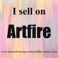 Prairie Fire Soapworks and Fiber