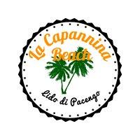 La Capannina Beach Pacengo
