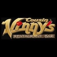 Cousin Vinny's Restaurant & Bar